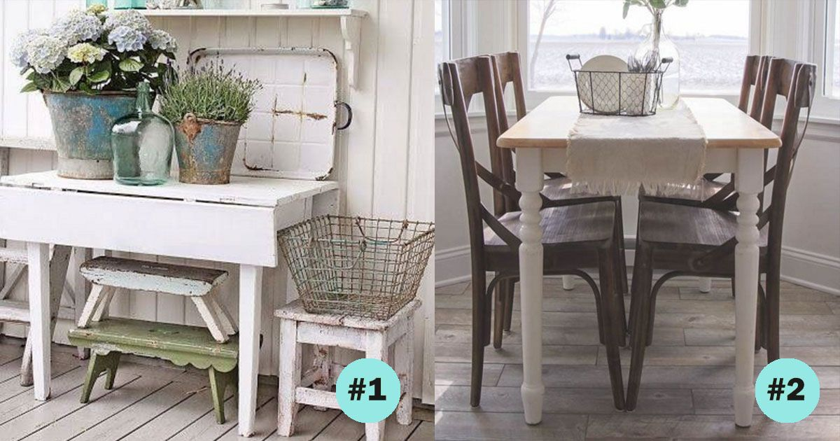 dining tables for small spaces farmhouse rustic kitchen save
